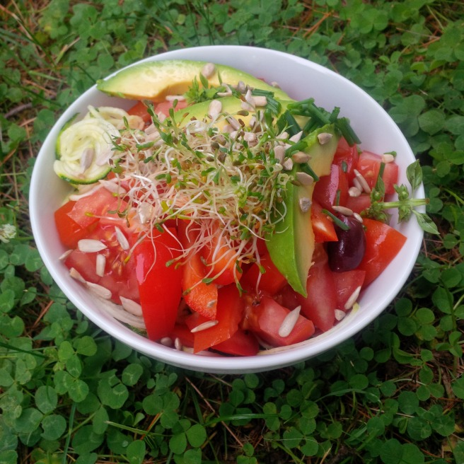 SaladeLaCroquante