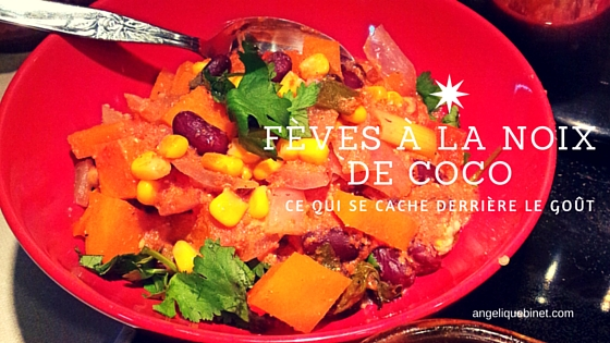 Une recette végétarienne à base de légumineuses qui ne vous laissera pas sur votre faim. Le tout sans gluten.
